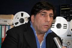 Domenico Briguglio si candida a sindaco per San Ferdinando di Puglia
