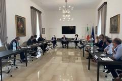 Riunito il comitato per l'ordine pubblico e la sicurezza
