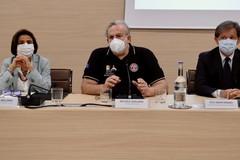 Controlli anti-Covid e indagini epidemiologiche, forze di polizia impegnate sul territorio