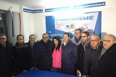 Amministrative 2017, a San Ferdinando nasce l'accordo Puttilli-Camporeale
