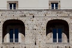 Dal restauro dell'ex Dogana Vecchia nasce Dogana Resort