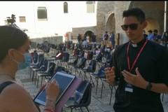 Don Alberto Ravagnani, la star dei social fa tappa in diocesi