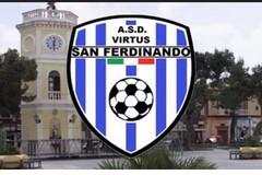 Virtus San Ferdinando scatenata sul mercato