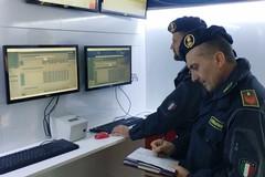 Gioco illegale, la Finanza ha ispezionato 183 casi in Puglia