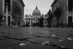 Street photography, un corso al laboratorio urbano di San Ferdinando