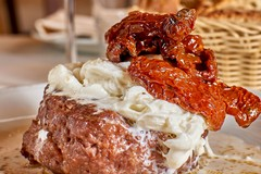 """Carne per passione, imperdibili le proposte di """"El Churrasco"""""""