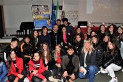 Rotary Club Valle dell'Ofanto, presentato il libro su Pietro Mennea