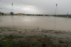 Virtus San Ferdinando, rinviata per maltempo la partita contro il Real Zapponeta