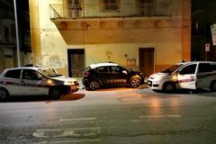 Ritrovata nella notte in via Roma auto rubata