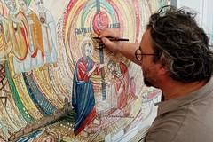 L'arte di Michele Todisco nella chiesa di San Timoteo a Termoli