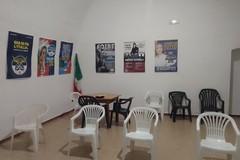 Nuova sede Fratelli d'Italia a San Ferdinando di Puglia