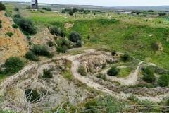 Cave di Cafiero, un'oasi fra natura e storia