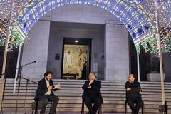 Il cardinale Montenegro a San Ferdinando di Puglia: «Vi racconto gli sbarchi di Lampedusa»