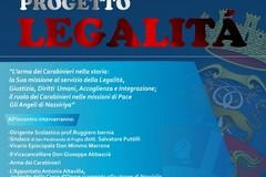 Giustizia e Pace, i Carabinieri incontrano gli alunni di San Ferdinando di Puglia