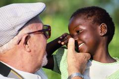 Nel ricordo di Padre Raffaele Di Bari, ha inizio l'Ottobre Missionario