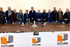 Il Pes Bat incontra il Prefetto: ecco le tappe del partenariato nel 2019