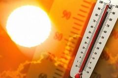 """Torna """"Caronte"""", sabato di nuovo caldo africano"""