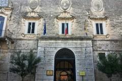 Uffici provinciali temporaneamente trasferiti da Andria a Barletta