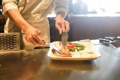 Lockdown natalizio, grave crollo del fatturato per la ristorazione pugliese