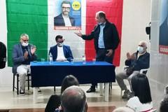 """Inaugurata a San Ferdinando di Puglia la prima sezione della BAT di """"Con"""""""