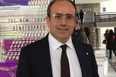 Paolo D'Addato presidente degli architetti di Puglia