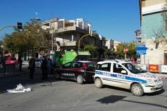 Arresti domiciliari per il camionista che ha investito Lucia Colasanto