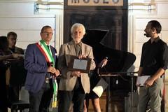 """Michele Placido a San Ferdinando: """"A questa terra mi legano ricordi"""""""