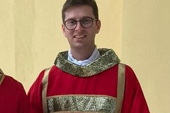 Comunità in festa, Paolo Spera sarà ordinato sacerdote