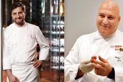 """Chef stellati per la """"Fiera internazionale del Carciofo e del prodotto ortofrutticolo"""""""