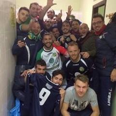 San Ferdinando 1942 corsaro a Bisceglie, 5-4 al Futsal Club