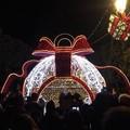 Natale a Trani, tra oggi e domani l'accensione delle luminarie