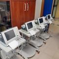 Monitoraggio fetale, 11 nuovi cardiotocografi nella Asl Bt