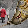 Pensioni: il 2018 inizia con un (mini) aumento