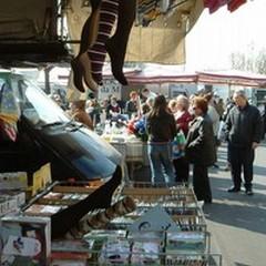Mercato settimanale, le nuove disposizioni del sindaco Puttilli