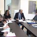 Insediato il nuovo consiglio provinciale, sui banchi anche Michele Lamacchia