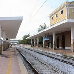Ferrovie, a rischio la fermata di Trinitapoli - San Ferdinando