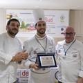 """""""Cibo e colori del Sud """", ottimo successo per il meeting con chef Lo Basso"""