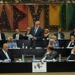 Ciclo dei Rifiuti, riunione in Regione per la nuova legge