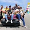 Il 3 agosto si balla con gli Skanderground a San Ferdinando di Puglia