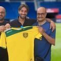 Michele Garbetta è un nuovo giocatore della Virtus San Ferdinando