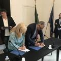 San Ferdinando di Puglia firma il patto sulla sicurezza