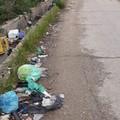 Rifiuti nelle periferie, Puttilli firma ordinanza di rimozione in Località Barracchia