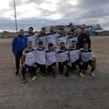 Virtus San Ferdinando, battuto 2-1 Soccer Modugno