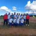 Buona la prima per la Virtus San Ferdinando, battuto 2-0 l'Audace Cagnano