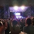 Musica in Piazza della Costituzione, una bella serata di gioia