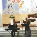 Quattro giovani artisti onorano in musica il Santo Patrono