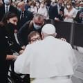 """Paolo e il Papa, parla mamma Elsa:  """"Emozione enorme """""""