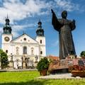 Gemellaggio con la città natale di Papa Giovanni Paolo II