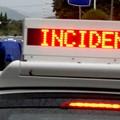 Schianto sulla strada provinciale 62, ci sono feriti