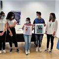 San Ferdinando di Puglia: consegnati i premi del concorso #leparoledellaparità ai tre istituti cittadini